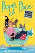 Cover-Bild zu Charman, Katrina: The Great Cat Café Rescue (eBook)