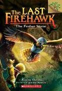 Cover-Bild zu Charman, Katrina: The Ember Stone: A Branches Book (the Last Firehawk #1), 1