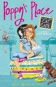 Cover-Bild zu Charman, Katrina: The Homemade Cat Café (eBook)