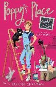 Cover-Bild zu Charman, Katrina: Trouble at the Cat Café (eBook)