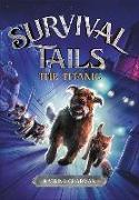 Cover-Bild zu Charman, Katrina: The Survival Tails: The Titanic