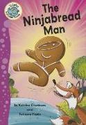 Cover-Bild zu Charman, Katrina: The Ninjabread Man