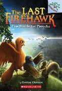 Cover-Bild zu Charman, Katrina: The Battle for Perodia: A Branches Book (the Last Firehawk #6), 6