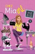 Cover-Bild zu Katrina Charman, Charman: Chez Miaou - Secrets au cafe des chats (eBook)