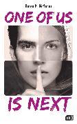 Cover-Bild zu One Of Us Is Next (eBook) von McManus, Karen M.