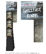 Cover-Bild zu Indie Signed The Cousins 9-Copy Floor Display von McManus, Karen M.