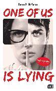 Cover-Bild zu One of us is lying (eBook) von McManus, Karen M.