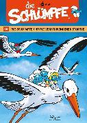 Cover-Bild zu Peyo: Die Schlümpfe. Band 38 (eBook)