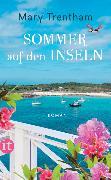 Cover-Bild zu Sommer auf den Inseln von Trentham, Mary