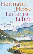 Cover-Bild zu Farbe ist Leben von Hesse, Hermann