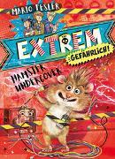 Cover-Bild zu Fesler, Mario: Extrem gefährlich! Hamster undercover