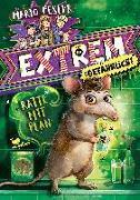 Cover-Bild zu Fesler, Mario: Extrem gefährlich! Ratte mit Plan