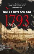 Cover-Bild zu 1793 von Natt och Dag, Niklas