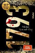 Cover-Bild zu 1793 (eBook) von Dag, Niklas Natt och