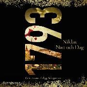 Cover-Bild zu 1793 (Audio Download) von Dag, Niklas Natt och