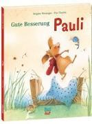 Cover-Bild zu Weninger, Brigitte: Gute Besserung, Pauli