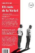 Cover-Bild zu Whitehead, Colson: Els nois de la Nickel (eBook)