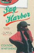 Cover-Bild zu Whitehead, Colson: Sag Harbor (eBook)