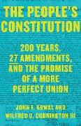 Cover-Bild zu The People's Constitution (eBook) von Kowal, John F.