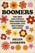 Cover-Bild zu Boomers (eBook) von Andrews, Helen
