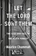 Cover-Bild zu Let the Lord Sort Them (eBook) von Chammah, Maurice