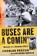 Cover-Bild zu Buses Are a Comin' (eBook) von Person, Charles