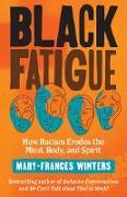 Cover-Bild zu Black Fatigue (eBook) von Winters, Mary-Frances
