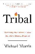 Cover-Bild zu Tribal (eBook) von Morris, Michael
