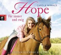 Cover-Bild zu Wimmer, Carola: Hope - Für immer und ewig