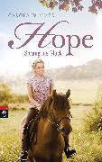 Cover-Bild zu Wimmer, Carola: Hope - Sprung ins Glück (eBook)