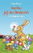 Cover-Bild zu Wimmer, Carola: Herr Hase jagt den Meisterdieb (eBook)