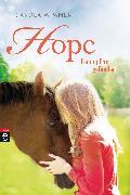 Cover-Bild zu Wimmer, Carola: Hope - Traumpferd gefunden (eBook)