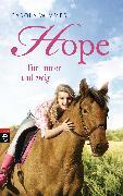 Cover-Bild zu Wimmer, Carola: Hope - Für immer und ewig (eBook)