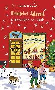 Cover-Bild zu Wimmer, Carola: Diebischer Advent (eBook)