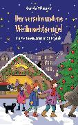 Cover-Bild zu Wimmer, Carola: Der verschwundene Weihnachtsengel (eBook)
