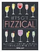 Cover-Bild zu Guy, Pippa: Let's Get Fizzical (eBook)
