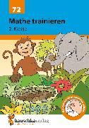 Cover-Bild zu Heiß, Helena: Mathe trainieren 2. Klasse (eBook)