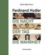 Cover-Bild zu Ferdinand Hodler von Bätschmann, Oskar