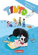 Cover-Bild zu Tinto blau 2. Schuljahr. Sprache. Arbeitsheft von Anders, Linda
