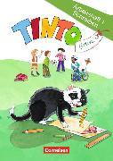 Cover-Bild zu Tinto grün 1. Schuljahr. Schreiben. Arbeitsheft von Anders, Linda