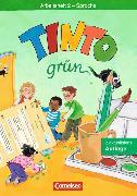 Cover-Bild zu Tinto grün 2. Schuljahr. Sprache. Arbeitsheft von Anders, Linda