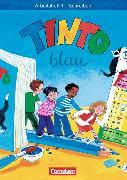 Cover-Bild zu Tinto blau 1. Schuljahr. Schreiben. Arbeitsheft von Anders, Linda