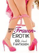 Cover-Bild zu Best of Frauen-Erotik (eBook) von Müller, Andrea