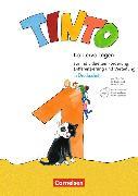 Cover-Bild zu Tinto 1. 1. Schuljahr. Neubearbeitung 2018. Kopiervorlagen von Anders, Linda