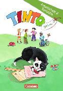 Cover-Bild zu Tinto grün 2. Schuljahr. Sprache.Arbeitsheft von Anders, Linda
