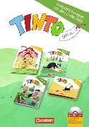 Cover-Bild zu Tinto grün 1./2. Schuljahr. Handreichungen für den Unterricht mit CD-ROM von Anders, Linda