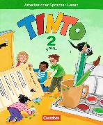 Cover-Bild zu Tinto grün 2. Schuljahr. Sprache - Lesen. Arbeitsordner von Anders, Linda