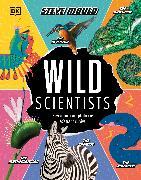 Cover-Bild zu Mould, Steve: Wild Scientists