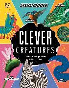 Cover-Bild zu Mould, Steve: Clever Creatures