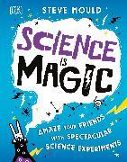 Cover-Bild zu Mould, Steve: Science is Magic